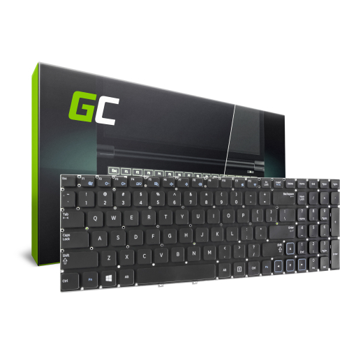 Klawiatura do laptopa Samsung NP300E5A, NP300E5C, NP300V5A, NP305E5A