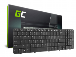 Klawiatura do laptopa HP Compaq Presario CQ60Z-200