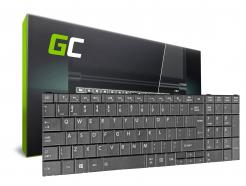 Klawiatura do laptopa Toshiba Satellite C50 C50D C55