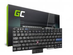 Klawiatura do laptopa Lenovo IBM ThinkPad R60 R61 R61i T60 T60p