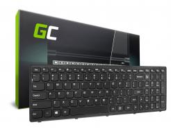 Klawiatura do Laptopa Lenovo G500C G500H G500S G505S S500 S510P Z510 Flex 15 15D