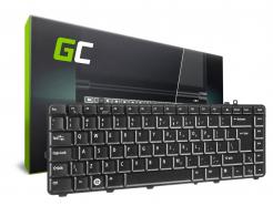 Klawiatura Green Cell do Dell Studio 15 1535 1536 1537 1555 1557 1558