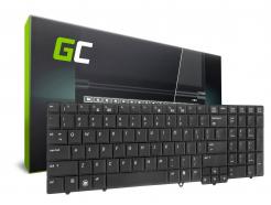 Klawiatura do Laptopa HP ProBook 6540b 6545b 6550b 6555b