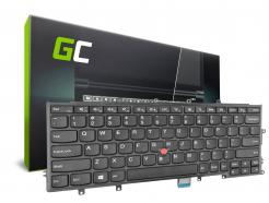 Klawiatura do Lenovo Thinkpad X230S X240 X240S X250 X260 X270
