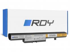 Bateria RDY L13L4A01 L13M4A01 L13S4A01 do Lenovo B50 B50-30 B50-45 B50-70 B50-80 B51-80 E50-80