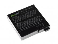 Green Cell ® Bateria do laptopa Fujitsu Amilo A7600