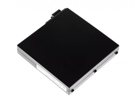 Bateria Green Cell do Fujitsu-Siemens Amilo Uniwill Jetta JetBook Club EnPower