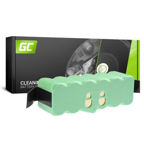 Bateria Akumulator (4.5Ah 14.4V) 80501 X-Life do iRobot Roomba 500 510 530 550 560 570 580 600 610 620 625 630 650 800 870 880
