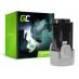 Bateria Green Cell (1.5Ah 10.8V) BL1110 BL1310 BL1510 LB12 LBX12 do Black&Decker BDCDMT108 BDCDMT112 EGBL108 HPL106 HPL108