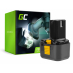 Bateria Green Cell (2Ah 9.6V) EB9B EB930H FEB9 Green Cell do Hitachi UB12D UB 3D UB5D CK 12D UB 12D UB 5D DS 10DVA DS9DVF