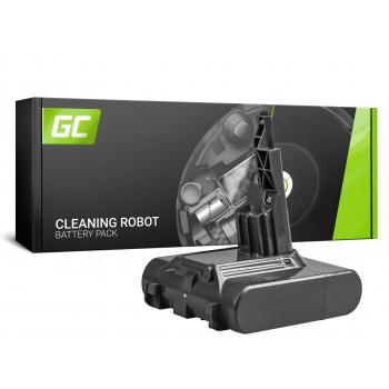 Bateria Akumulator (2Ah 21.6V) 968670-02 968670-03 968670-06 SV11 Green Cell do Dyson V7 Animal Pro+ Absolute Car+Boat Trigger