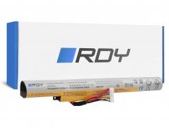 Bateria RDY L12M4F02 L12S4K01 do Lenovo IdeaPad P400 P500 Z400 Z500 Z500A Z510 TOUCH
