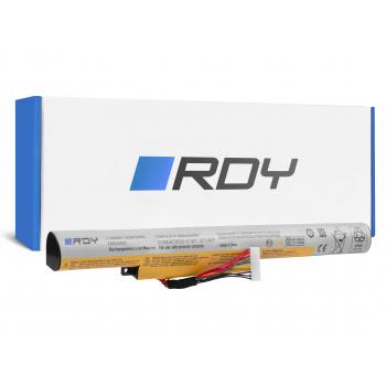 Bateria RDY L12M4F02 L12S4K01 do Lenovo IdeaPad P400 P500 Z400 TOUCH Z410 Z500 Z500A Z505 Z510 TOUCH