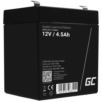 Green Cell ® Akumulator do APC Smart-UPS 450
