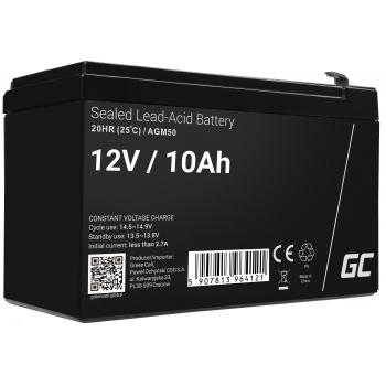 Green Cell ® Akumulator do Best Power PATRIOT SPI1250