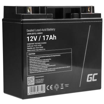 Green Cell ® Akumulator do SATEL SM