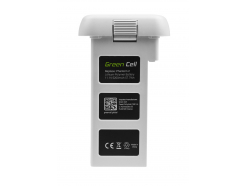 Bateria Akumulator Green Cell do drona DJI Phantom 2, Phantom 2 Vision+ 11.1V 6000mAh 57.7Wh