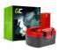 Bateria Green Cell (1.5Ah 14.4V) 2 607 335 619 2607335711 2607335263 BAT038 do Bosch O-PACK GSR PSR PSB 14,4 14,4-2 VE-2 VES-2
