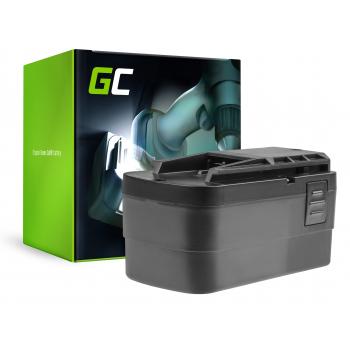 Bateria Akumulator Green Cell do FESTOOL BPC12 12V 3Ah