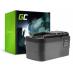 Bateria Green Cell (3Ah 12V) BPS 12 C S C/S BPS12C 491821 494522 do Festool C 12 C 12 DUO C 12 LI T 123 T 123 Li T3 TDK 12