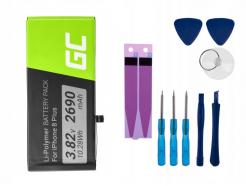 Bateria Green Cell A1864 do telefonu Apple iPhone 8 Plus + zestaw narzędzi
