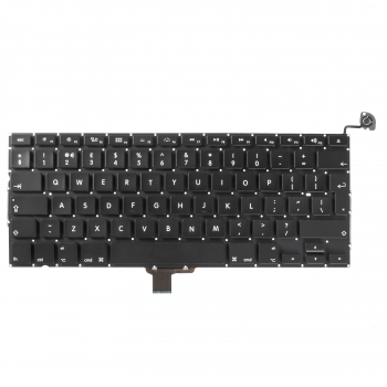 Klawiatura do Laptopa Apple MacBook Pro 13 Unibody A1278 2009-2012 (QWERTY UK Duży Enter)