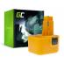 Bateria Green Cell (2Ah 12V) A9275 DE9037 DE9071 DE9074 DE9075 do DeWalt / Black&Decker KC120V KC1262F CD12C CD12CA