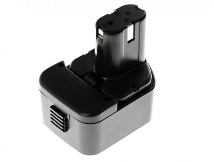 Bateria Akumulator Green Cell do Hitachi EB12B EB1220BL 12V 3Ah