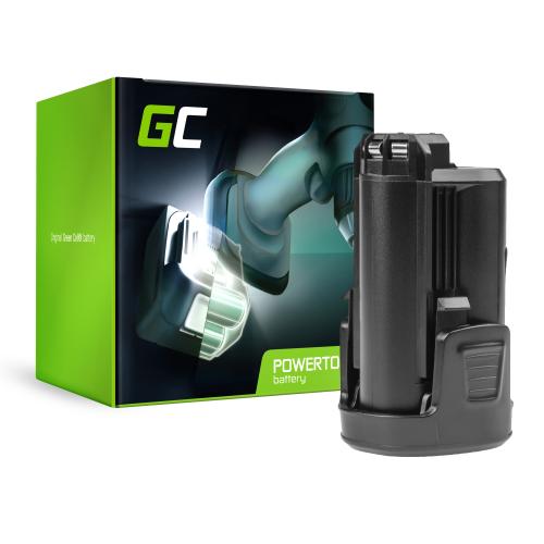 Bateria akumulator Green Cell do Bosch PSR 10,8 LI-2 10.8V 1.5Ah