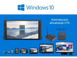 Mini PC Minix NEO Z64 (2GB RAM, FullHD, Windows 10, 32GB eMMC)
