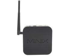 Android Box Minix NEO X6 1080P WiFi XBMC