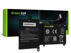 Bateria Green Cell HV02XL do HP Pavilion x360 11-K 11-K002NW 11-K102NW, HP Spectre 13-4000 13-4000NW 13-4100NW