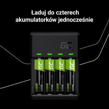 Zestaw 1.5V