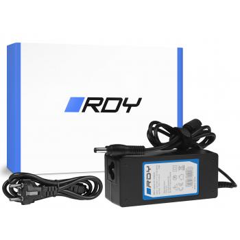 RDY ® Zasilacz do laptopa Toshiba Satellite C855D-14X