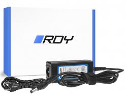 Zasilacz Ładowarka RDY 19V 2.37A 45W do Toshiba Satellite C50D C75D C670D C870D U940 U945 Portege Z830 Z930