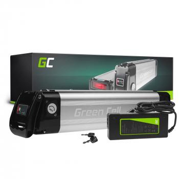 Bateria Green Cell 10.4Ah (374Wh) do roweru elektrycznego E-Bike 36V