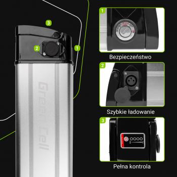 Bateria Green Cell®