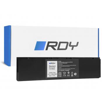 RDY ® Bateria do Dell Latitude E7450
