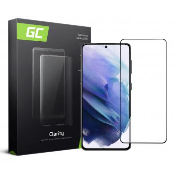 Szkło hartowane GC Clarity do telefonu Samsung Galaxy S21