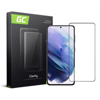 Szkło hartowane GC Clarity do telefonu Samsung Galaxy S21 Plus