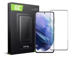 Szkło hartowane GC Clarity do telefonu Samsung Galaxy S21 Ultra