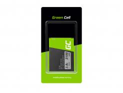Bateria Green Cell EB595675LU do telefonu Samsung Galaxy Note 2 II N7100
