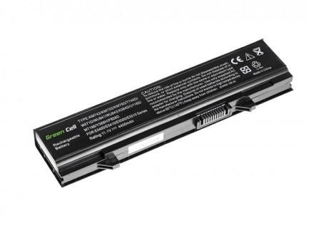 Bateria Green Cell KM742 do Dell Latitude E5400 E5410 E5500 E5510
