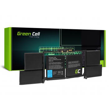 Bateria Green Cell A1953 do laptopów Apple Macbook Pro 15 A1990 (2018 i 2019)