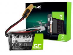 Bateria Akumulator Green Cell 500mAh 7.4V