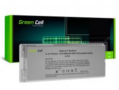 Bateria Green Cell A1185 do laptopów Apple MacBook 13 A1181 (2006, 2007, 2008, 2009)