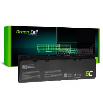 Green Cell ® Bateria do Dell Latitude E7250