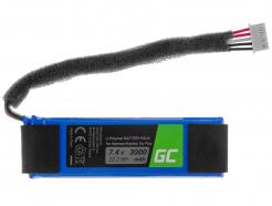 Bateria CP-HK06 GSP1029102 01 Green Cell do bezprzewodowego głośnika Bluetooth Harman Kardon GO+ Play Mini, 3000mAh Li-Polymer