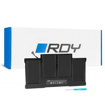Bateria RDY A1377 A1405 A1496 do Apple MacBook Air 13 A1369 A1466 (2010, 2011, 2012, 2013, 2014, 2015, 2017)