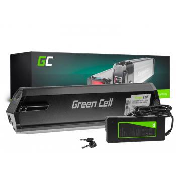 Bateria Green Cell 13Ah (624Wh) do roweru elektrycznego E-Bike 48V